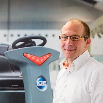 Maarten van Moorsel